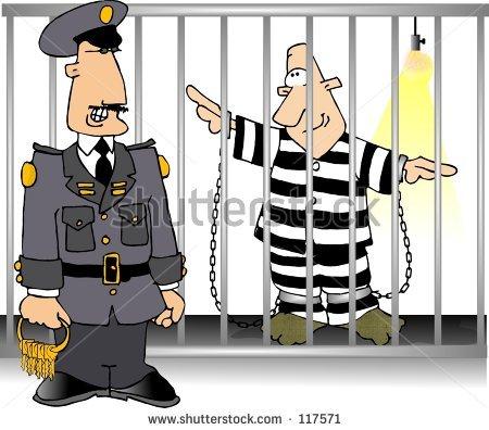 Bail bond clipart.