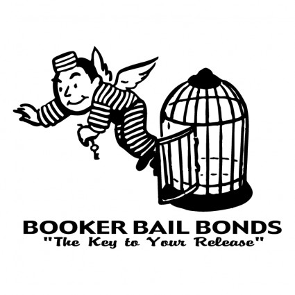 Bail Bond Pictures Or Clipart.