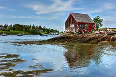 Bailey Island.