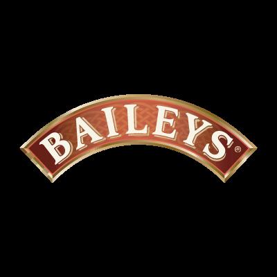 Baileys Irish Cream logo vector.