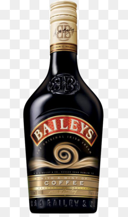 Baileys Irish Cream Liqueur PNG and Baileys Irish Cream.