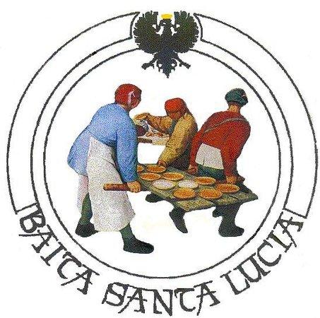 Logo Baita Santa Lucia da.