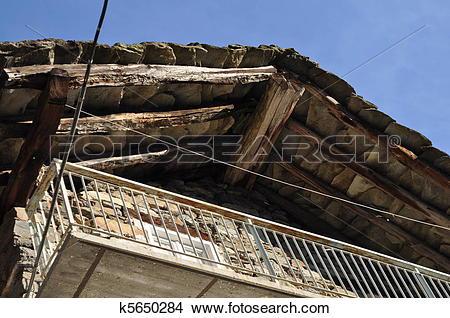 Stock Photo of Baita k5650284.