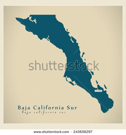 Baja California Stock Photos, Royalty.
