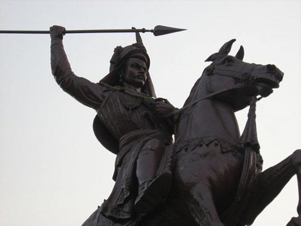 Bajirao I.
