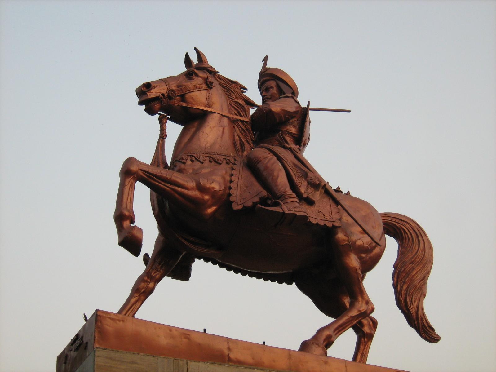 File:Bajirao Peshwa I.jpg.