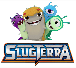 The best free Slugterra clipart images. Download from 6 free.