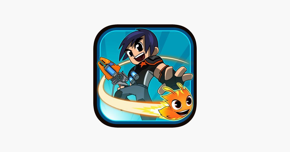 Slugterra: Slug it Out! on the App Store.