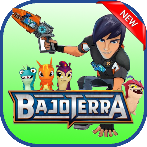 Bajoterra 3.0.0 Apk Download.