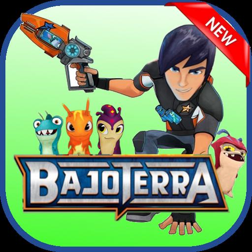 Bajoterra 3.0.0 Apk Download.