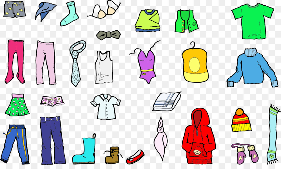 baju anak vektor png clipart Clothing Clip art clipart.