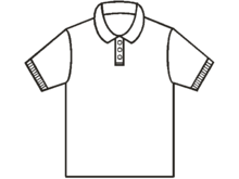 Clipart shirt baju, Clipart shirt baju Transparent FREE for.
