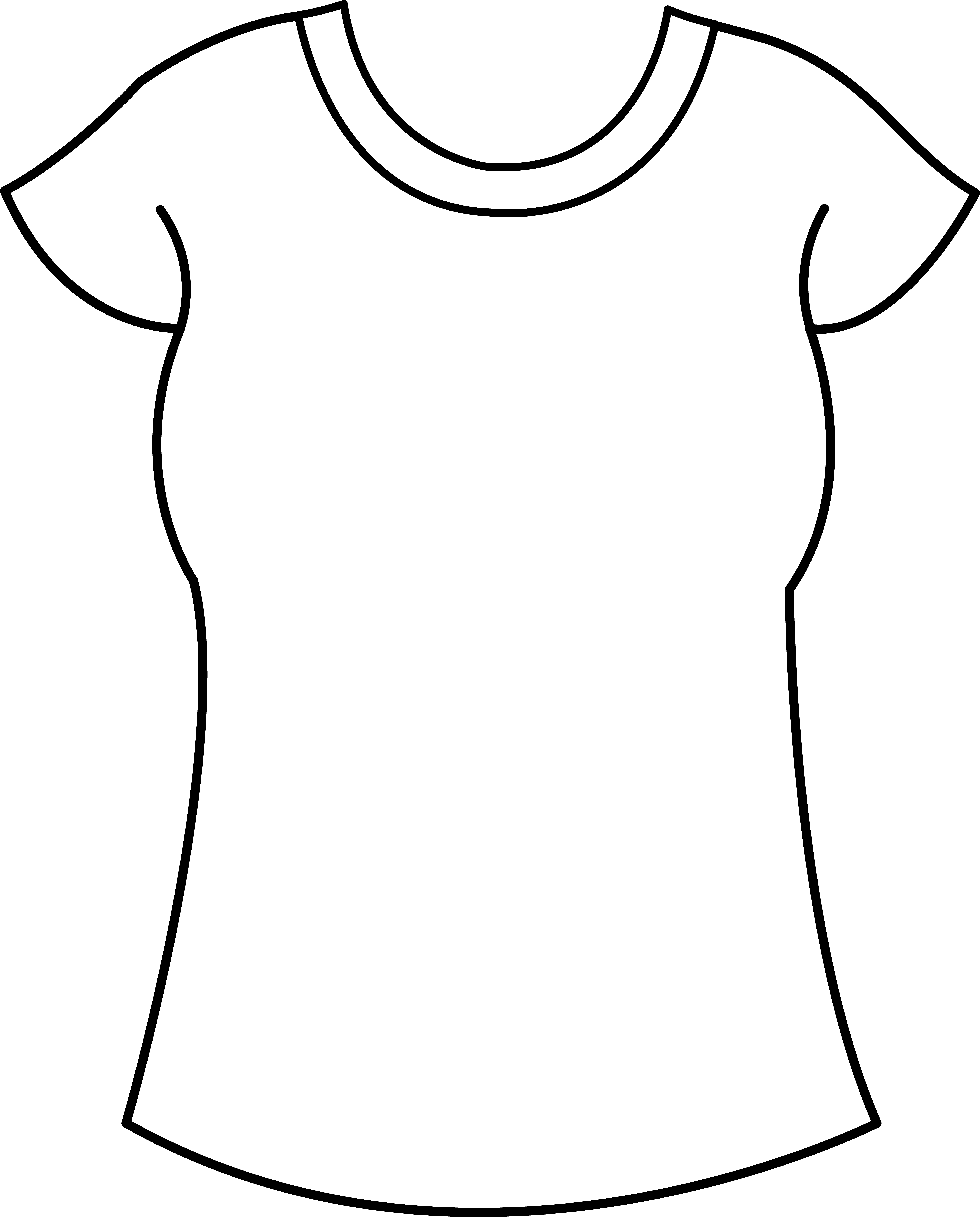 printable clothes templates.