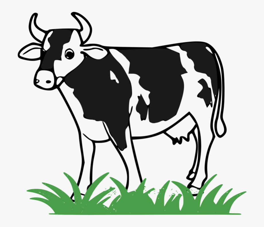 Holstein Friesian Cattle Baka Taurine Computer Icons.