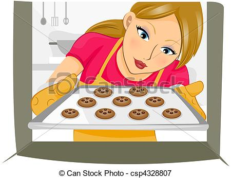 Baking Illustrations and Stock Art. 55,209 Baking illustration.