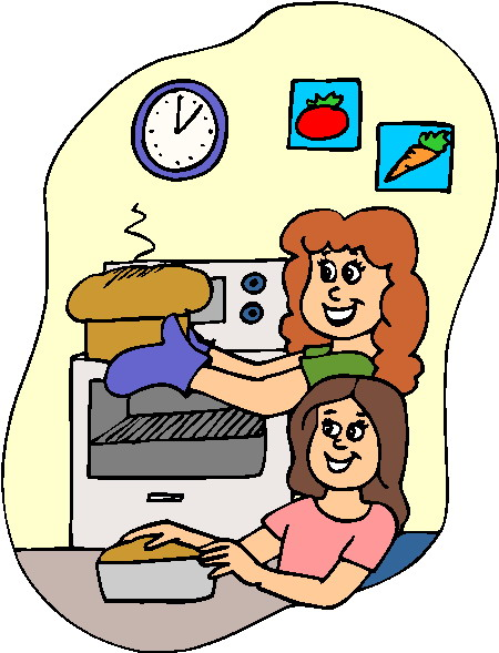 Baking Clipart & Baking Clip Art Images.