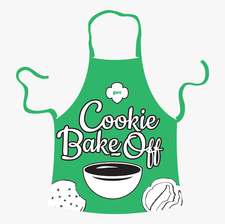Cookie Bake Off Clipart , Transparent Cartoon, Free Cliparts.