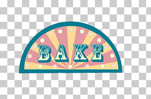 8 great British Bake Off PNG cliparts for free download.