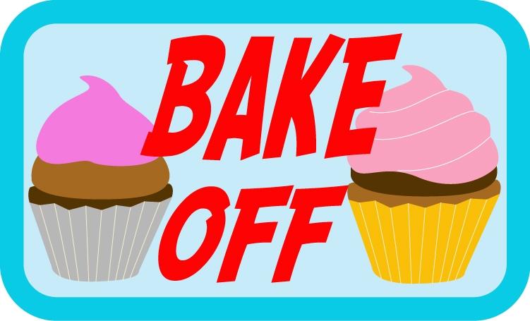 Bake Off.