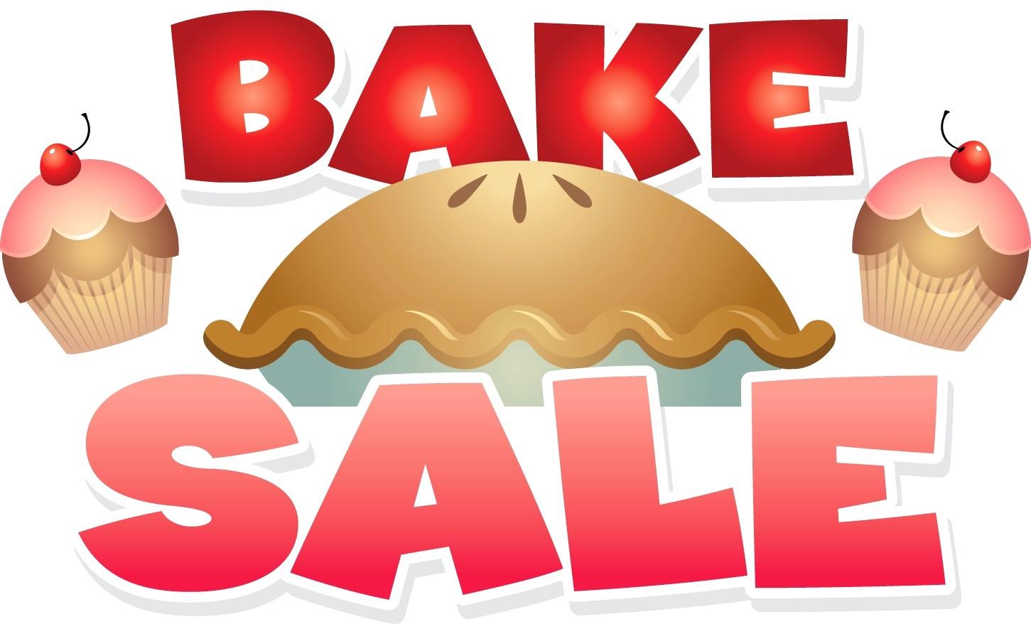 Bake sale clipart 4 » Clipart Station.