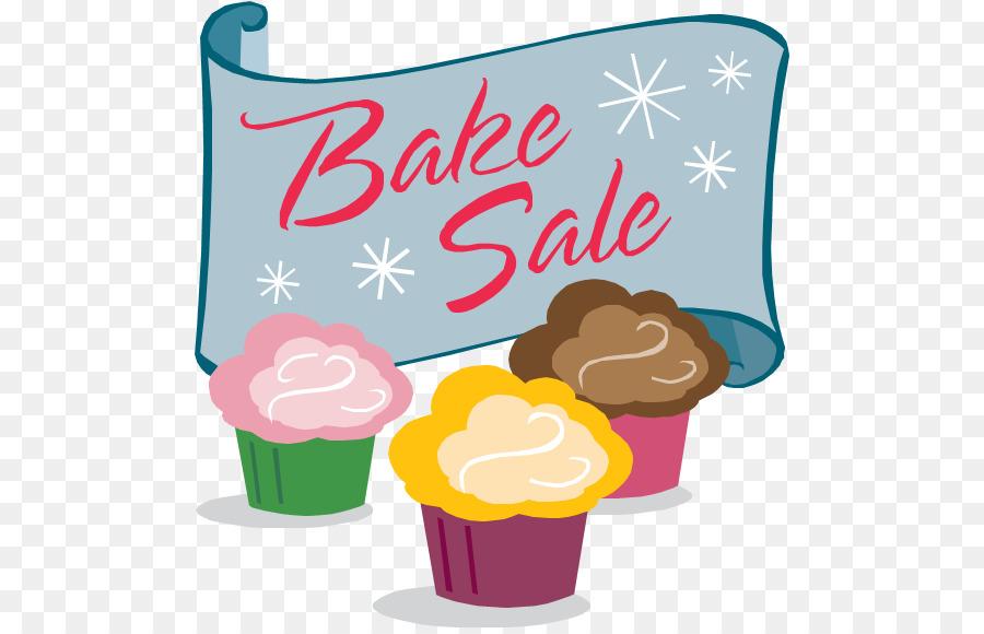 Download Free png Bake sale Baking Sales Clip art.