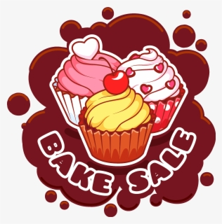 Free Bake Sale Clip Art with No Background.
