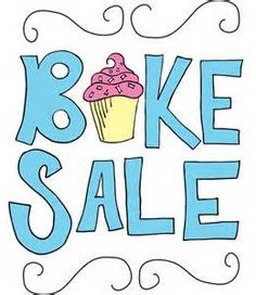 Free Bake Sale Clip Art Pictures.