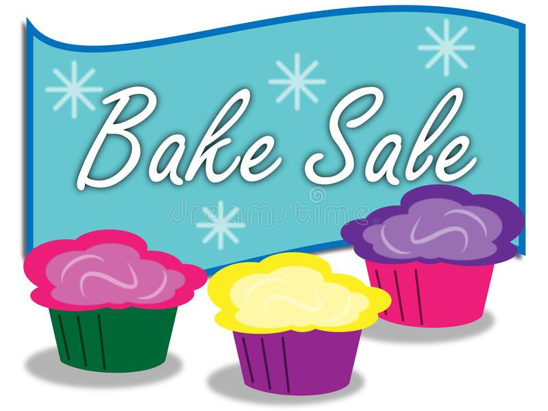 Bake Sale Stock Illustrations.