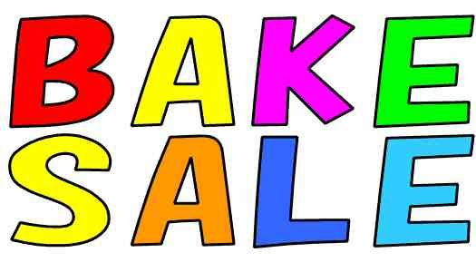 Free bake sale clip art 2.