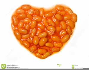Baked Beans Clipart Free.