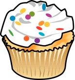 Baked Goods Clipart.