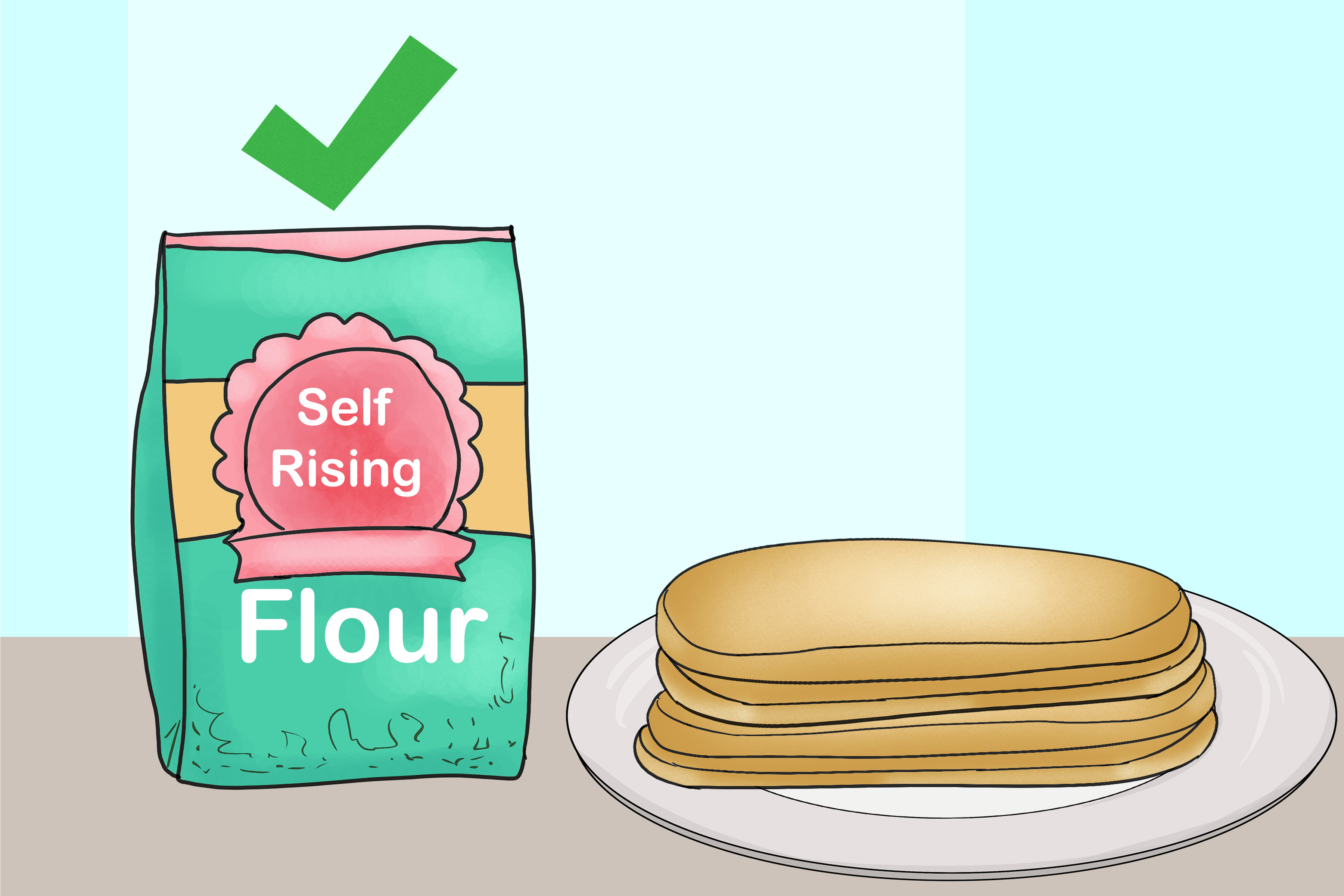 How to Substitute Baking Soda: 9 Steps (with Pictures).