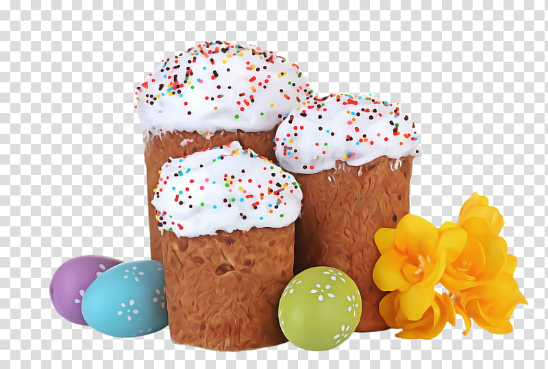 Sprinkles, Food, Kulich, Baking Cup, Baked Goods, Cuisine.