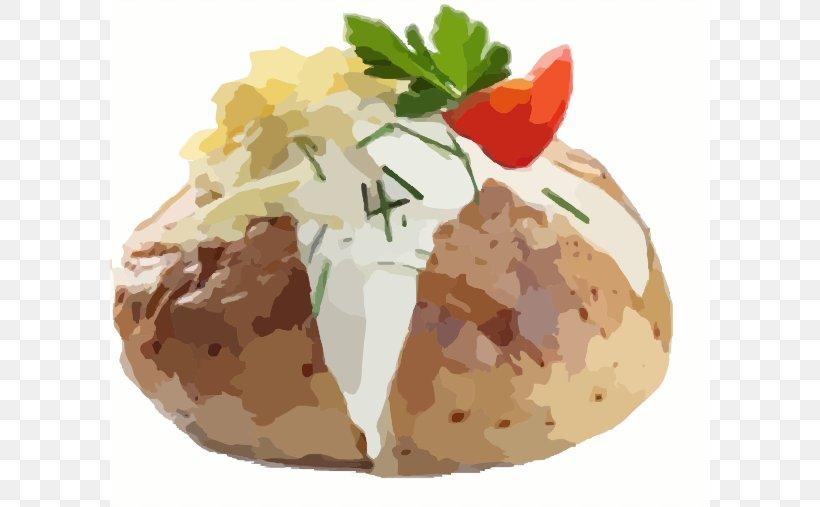 Baked Potato Mashed Potato Potato Salad Coleslaw Clip Art.