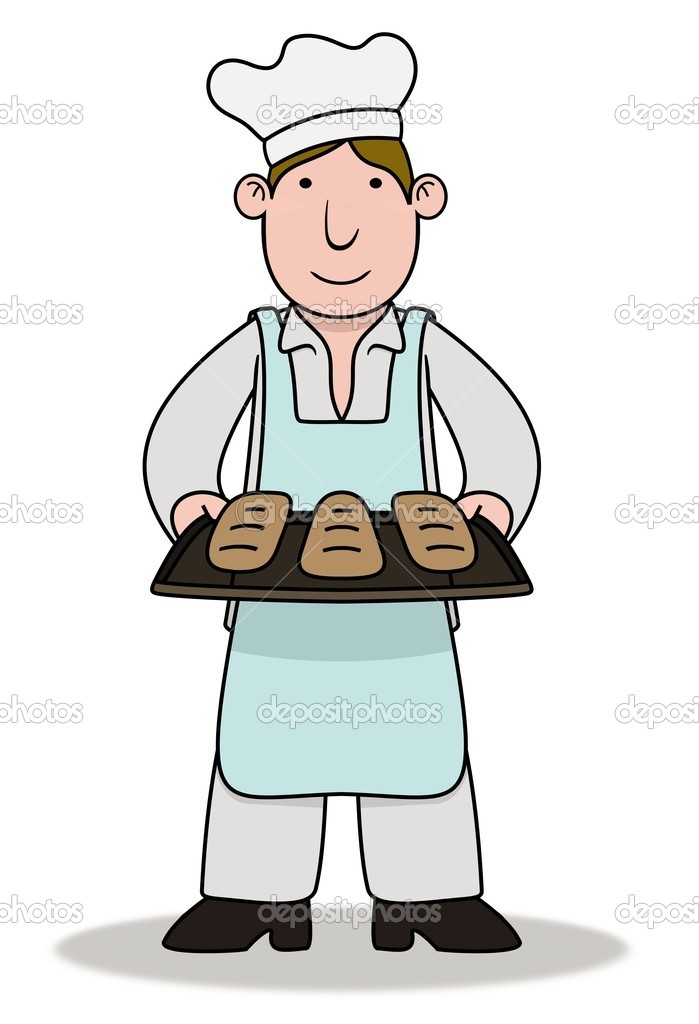 Bakers bakery clipart clipground for Graphics clipart