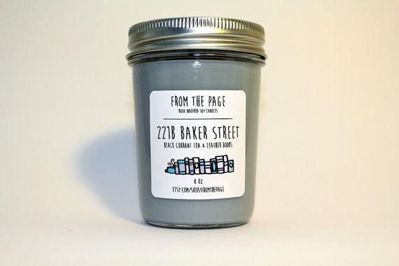 221b baker street clipart.