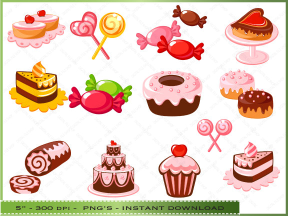 Bakers breakfast clipart - Clipground