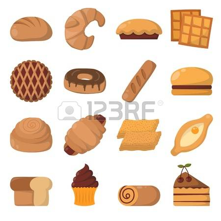 Breakfast Gourmet Stock Vector Illustration And Royalty Free.