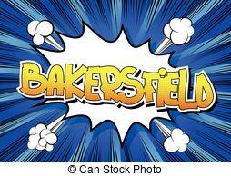Bakersfield Clipart Vector Graphics. 8 Bakersfield EPS clip art.