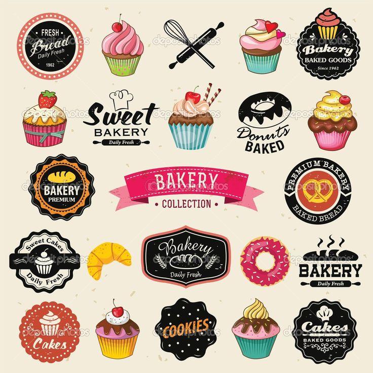 1000+ ideas about Bakery Logo Design on Pinterest.