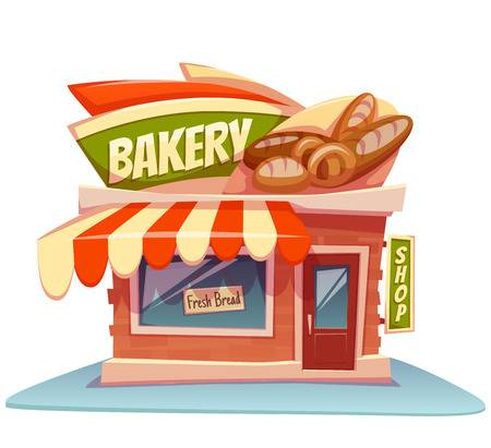 27,258 Bakery Shop Cliparts, Stock Vector And Royalty Free Bakery.