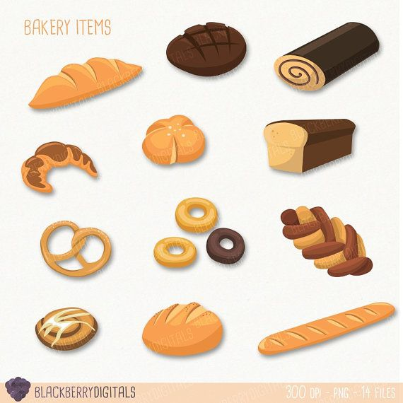 Bakery Cliparts bakery clip art images baked by.