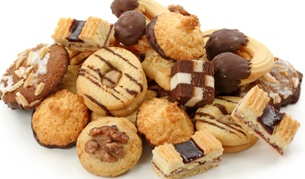 Bakery Items Png & Free Bakery Items.png Transparent Images #7861.