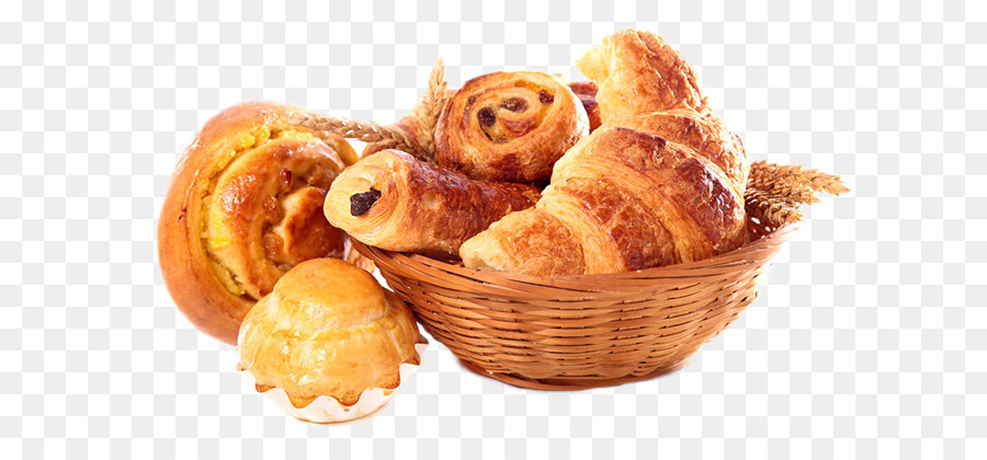 Bakery Food png download.