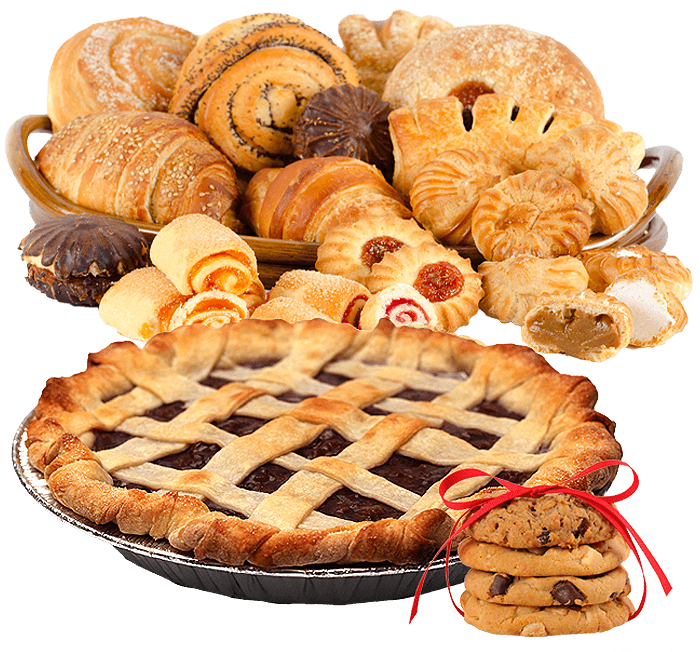 Baked Goods Jb Bakery Bakery Items Png Vector, Clipart, PSD.