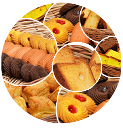 Indian Bakery Items Png Png Image Bakery Items Png Vector, Clipart.