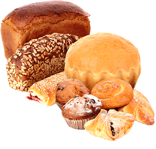 Baked Goods Png & Free Baked Goods.png Transparent Images #15493.