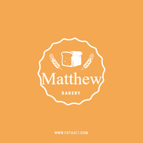 Design Your Bakery Logos Online for Free.