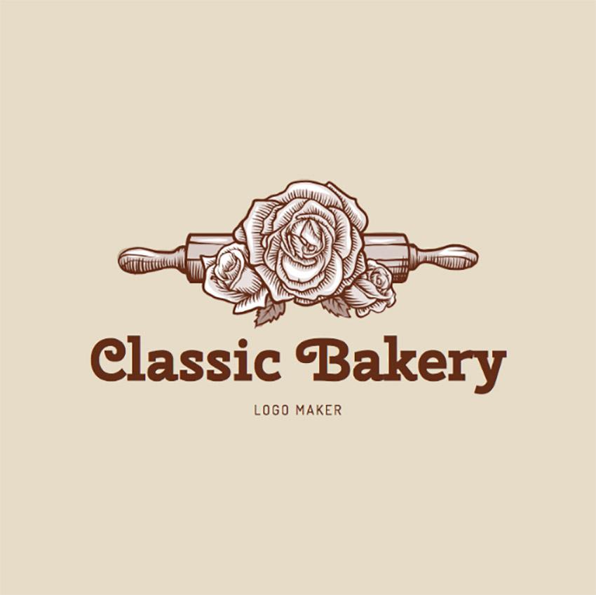 20 Modern Bakery Shop & Cafe Logo Design Ideas for 2019.