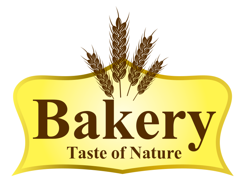 Bakery Logo by Ferman Aziz on Dribbble.